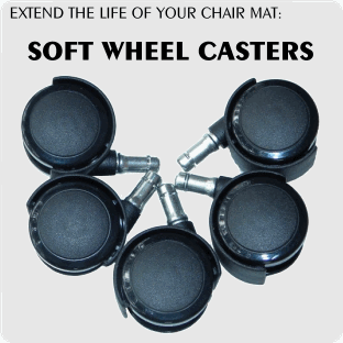 Chair Casters