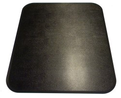 Black Chair Mats Chairmat