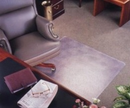 Economy Chair Mats