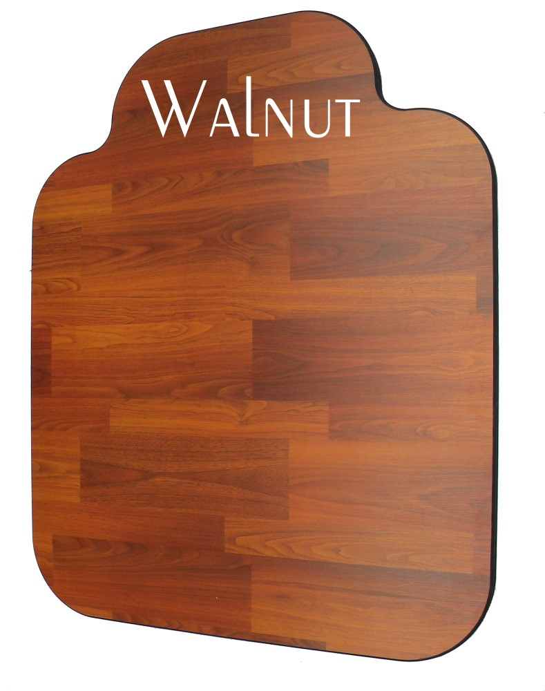 100001 - Premium Laminated Chair Mats