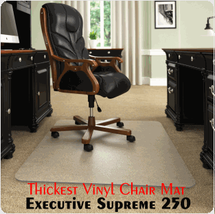 Executive Supreme 250 36x48 Rectangle